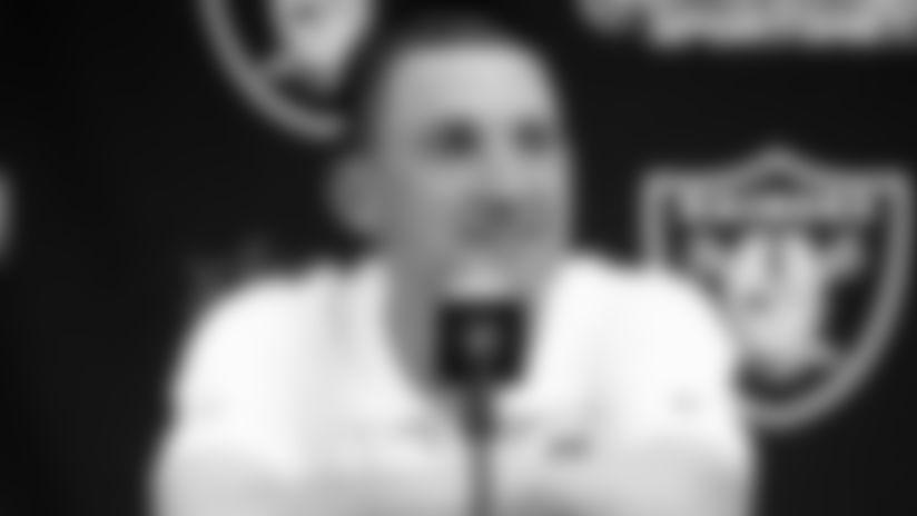Coach Allen Breaks Down Win Over Texans