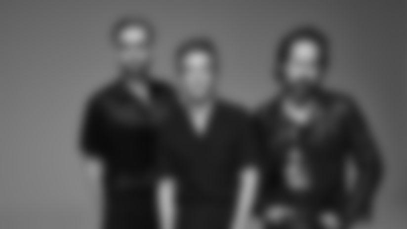 The Killers_Photo Cred_David Ascroft