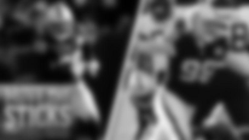 NFLN: Top 25 Rookies of 2019