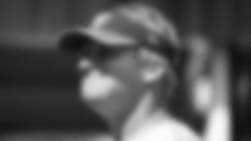 Coach Gruden Presser - 10.5.18