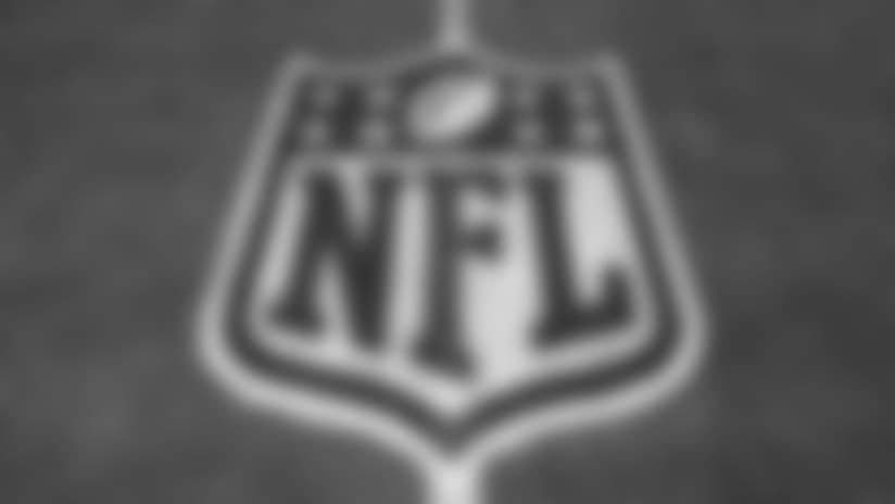 NFL Releases Official 2018 Draft Order
