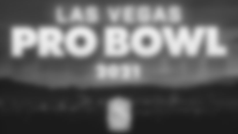 You ready, Vegas? The 2021 Pro Bowl is coming to Las Vegas