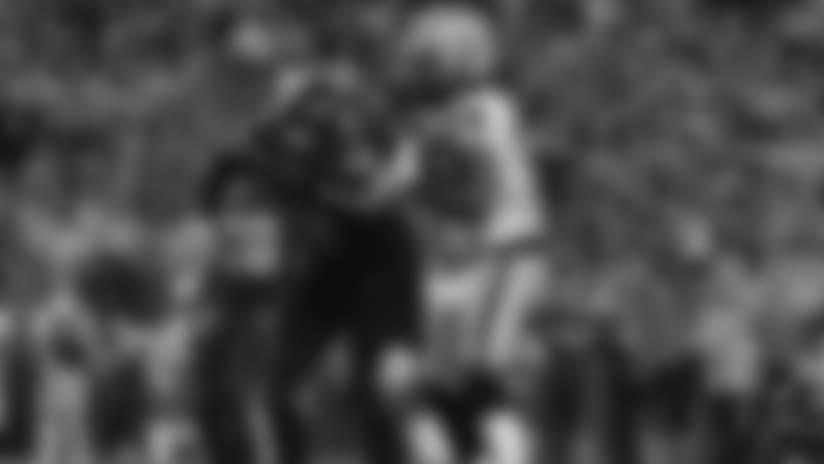 QB EJ Manuel finds WR Keon Hatcher across middle for 19-yard touchdown