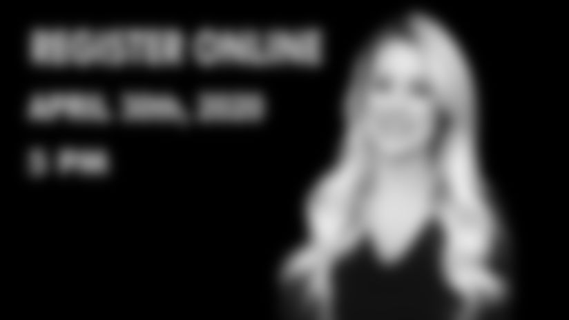 2020 Raiderettes Virtual Auditions Walkthrough