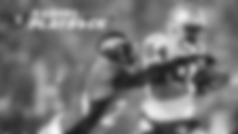 Raiders Playback: Jerry Porter details career game vs. Broncos in 2004