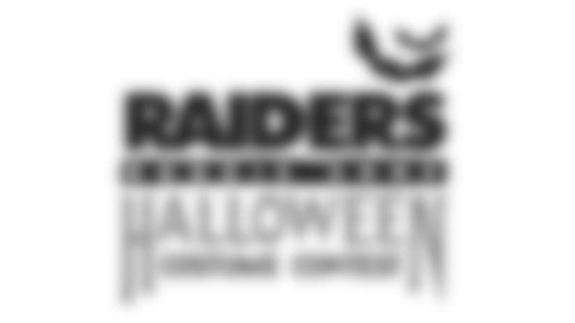 Sign Up: Raiders Halloween Costume Contest