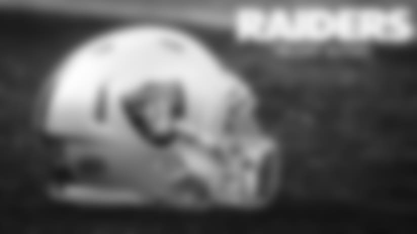 Oakland Raiders Week 8 Injury Report: Karl Joseph Doubtful