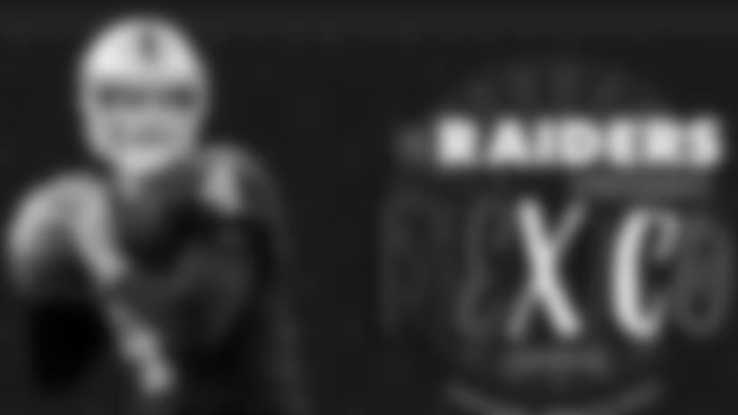 Raiders Return To Mexico In Week 11