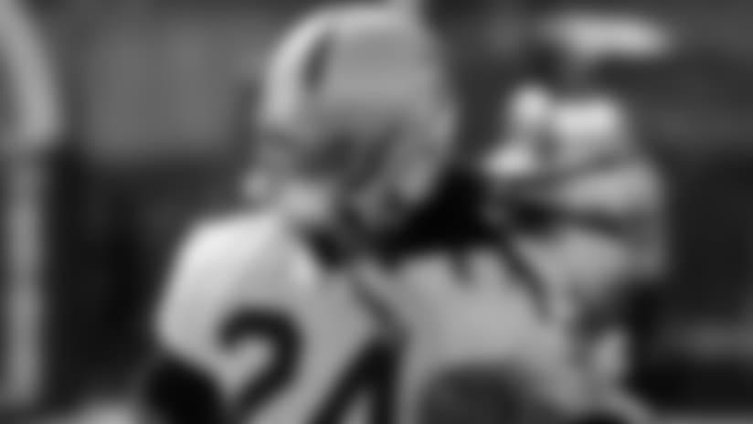 NFLN: David Carr breaks down Raiders running game
