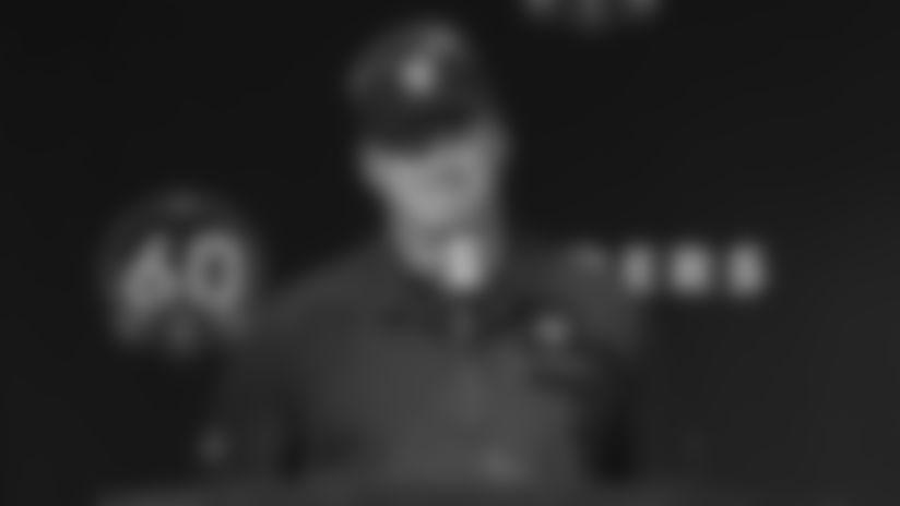 Coach Gruden Postgame Presser - 11.7.19