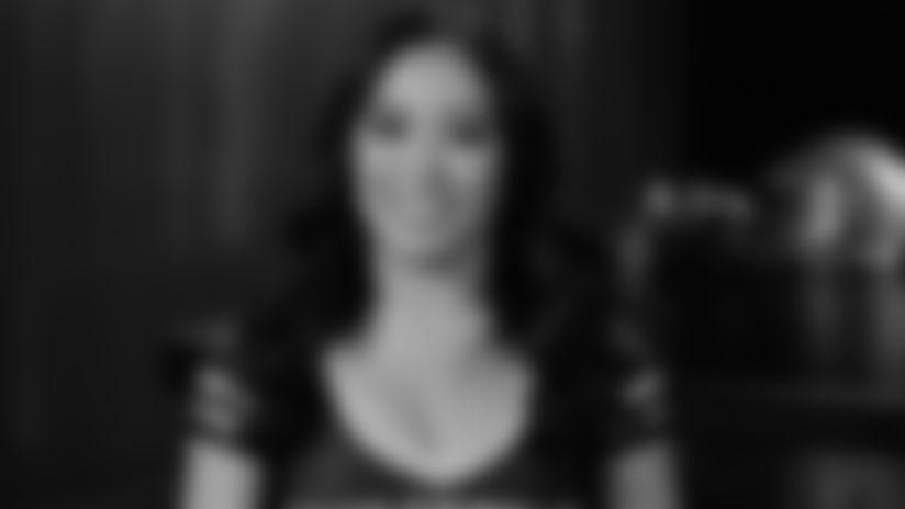 Raiderette Bio: Jenna H.
