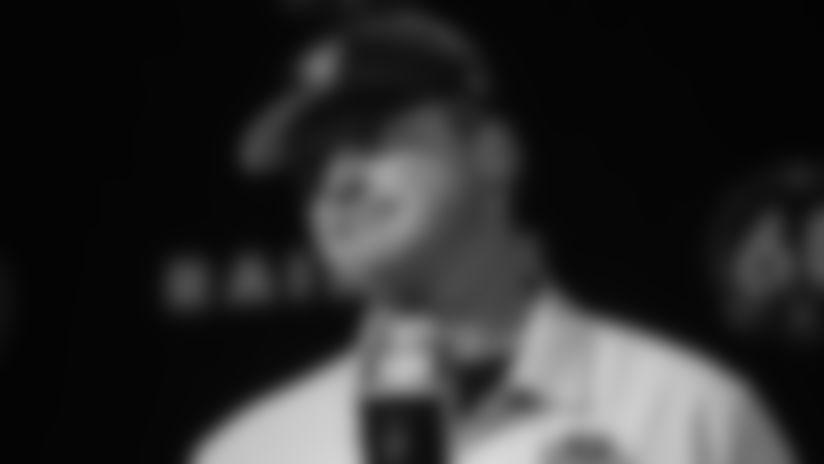 Coach Gruden Postgame Presser - 12.15.19