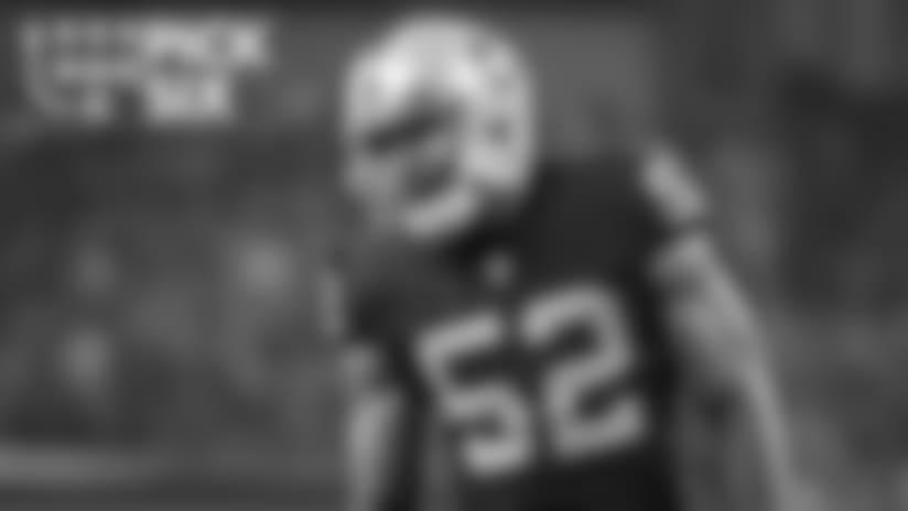 Pick Six: Will Khalil Mack Keep Rolling In Philadelphia?