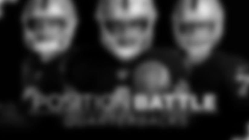 2019 Position Battle: Quarterbacks