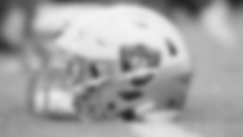 Raiders Finalizan Recortes - 8.31.19