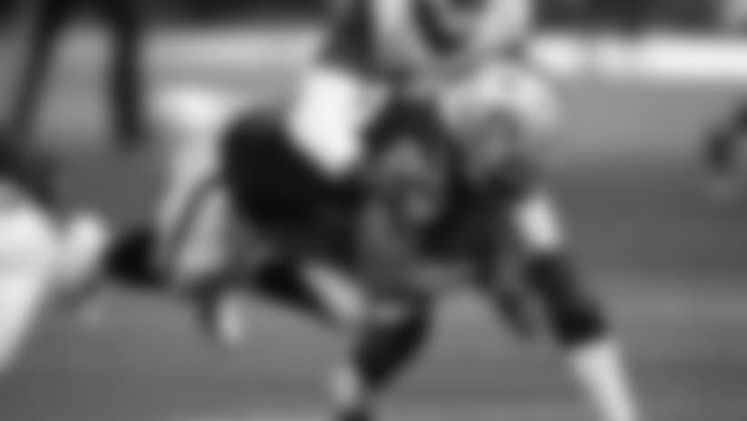 RB Doug Martin shows burst on 13-yard rush