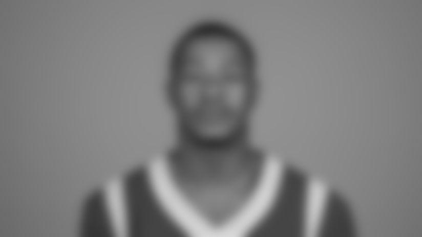Cornerback (36) Dominique Hatfield of the Los Angeles Rams headshot, Monday, June 10, 2019, in Thousand Oaks, CA. (Jeff Lewis/Rams)