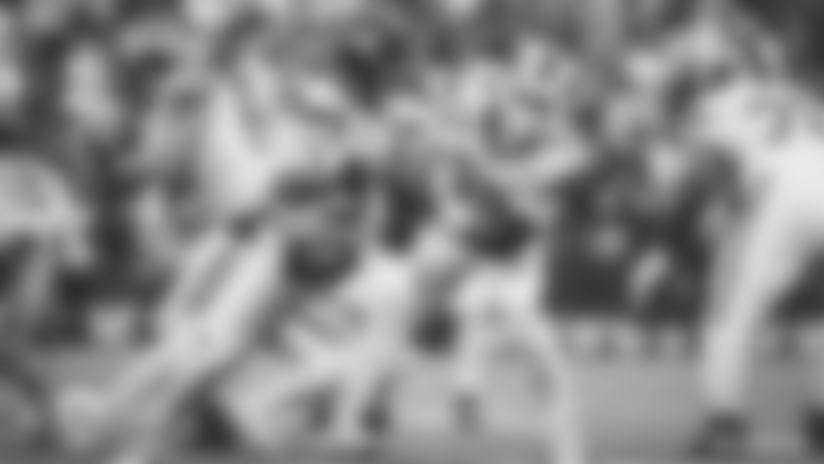First Look: Rams host Seahawks for Sunday Night Football