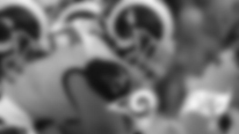Game Trailer: Rams vs. Bucs showdown in Week 4