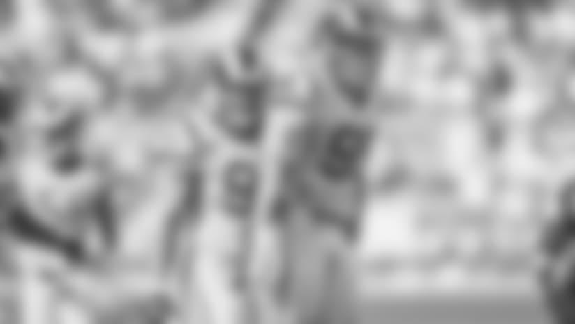 Game Recap: Rams at 49ers