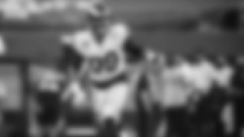 """""""Es un monstruo"""": los Eagles esperan a Aaron Donald y los motivados Rams"""