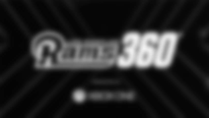 Rams360: Episode 10