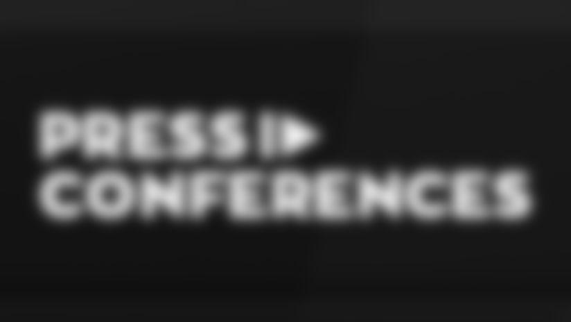 Press Conferences Tile