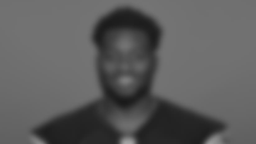 This is a 2017 photo of Dante Fowler Jr. of the Jacksonville Jaguars NFL football team. This image reflects the Jacksonville Jaguars active roster as of Thursday, June 1, 2017 when this image was taken. (AP Photo)