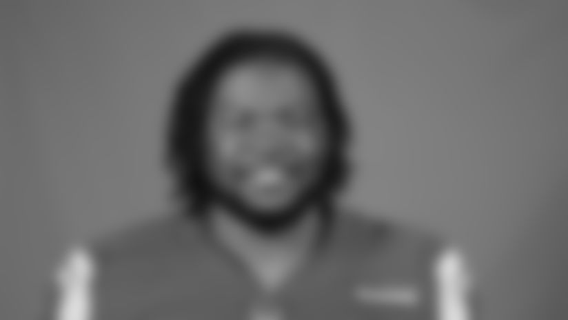 This is a 2020 photo of Travin Howard of the Los Angeles Rams NFL football team.  This image reflects the Los Angeles Rams active roster as of August 8th, 2020 when this image was taken. (Los Angeles Rams)