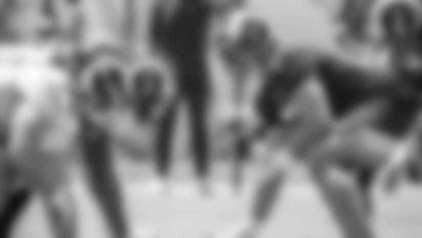 Examining every NFL roster for each team's best kept secret, Bleacher Report's pick for the Rams is offensive lineman offensive Austin Corbett.