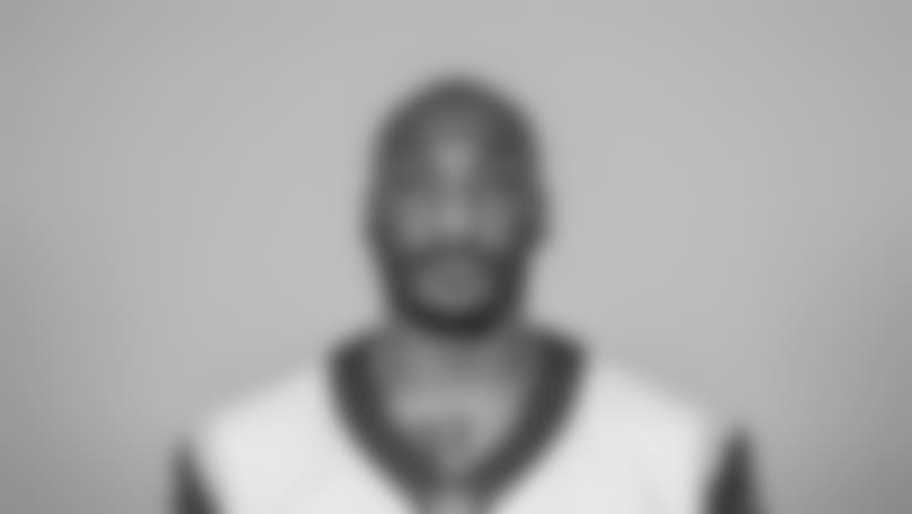 Headshot of cornerback Aqib Talib of the Los Angeles Rams, Wednesday, March 14, 2018, in Irvine, CA. (Jeff Lewis/Rams)