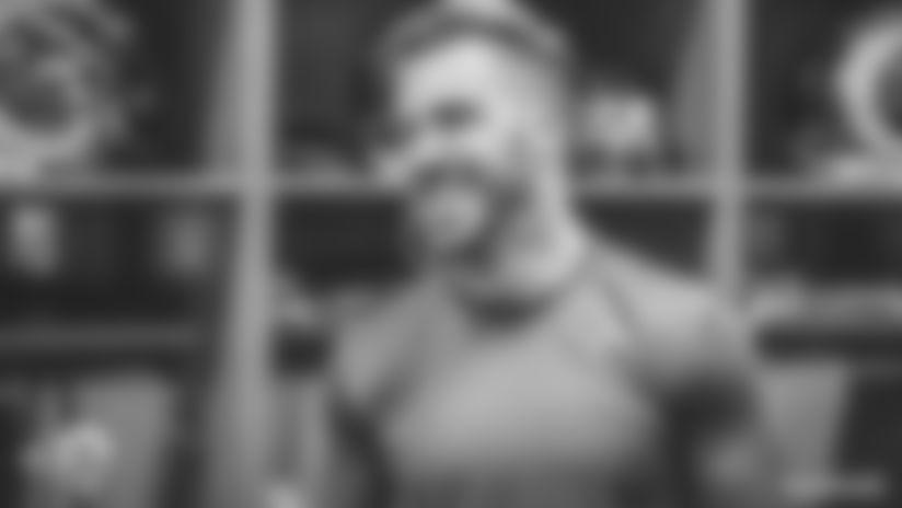 2019 Art Rooney Sportsmanship Award nominees announced