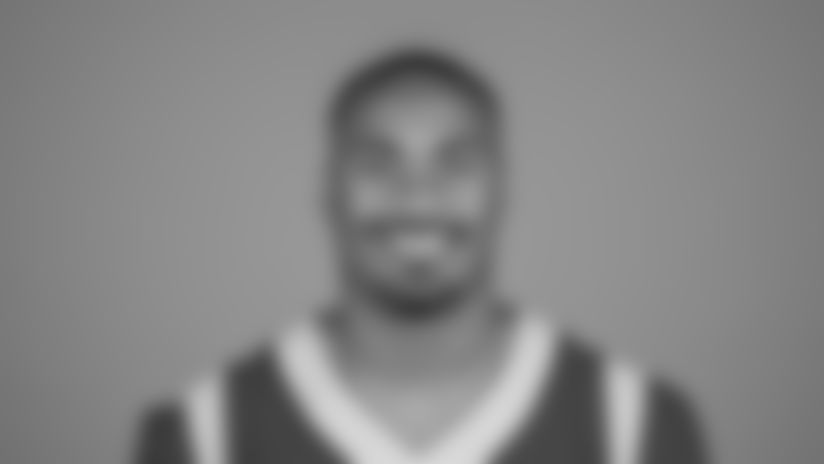 Wide receiver (17) Robert Woods of the Los Angeles Rams headshot, Monday, June 10, 2019, in Thousand Oaks, CA. (Jeff Lewis/Rams)