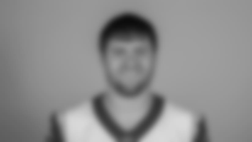 Headshot of XX of the Los Angeles Rams, Thursday, June 11, 2018, in Thousand Oaks, CA.