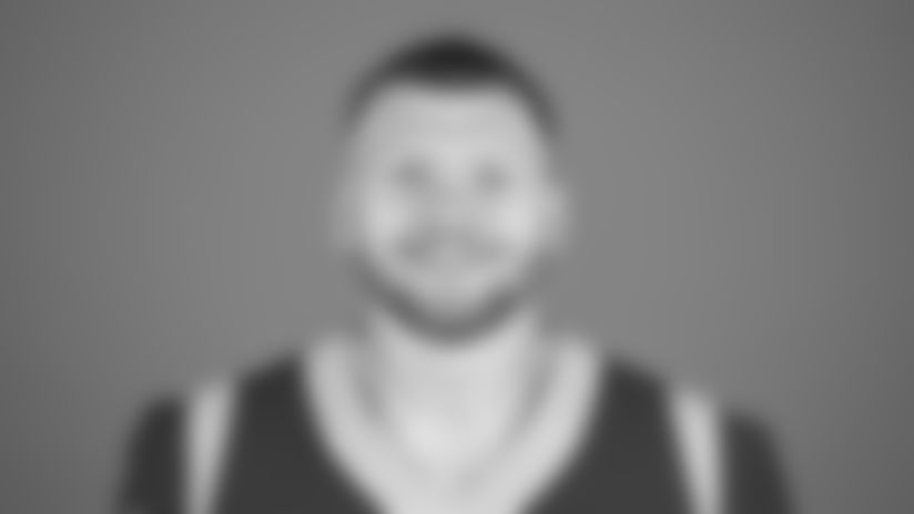 Linebacker (55) Ketner Kupp of the Los Angeles Rams headshot, Monday, June 10, 2019, in Thousand Oaks, CA. (Jeff Lewis/Rams)