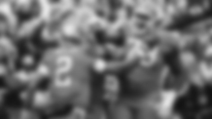 Tremayne Anchrum bringing versatility, winning mentality to Rams