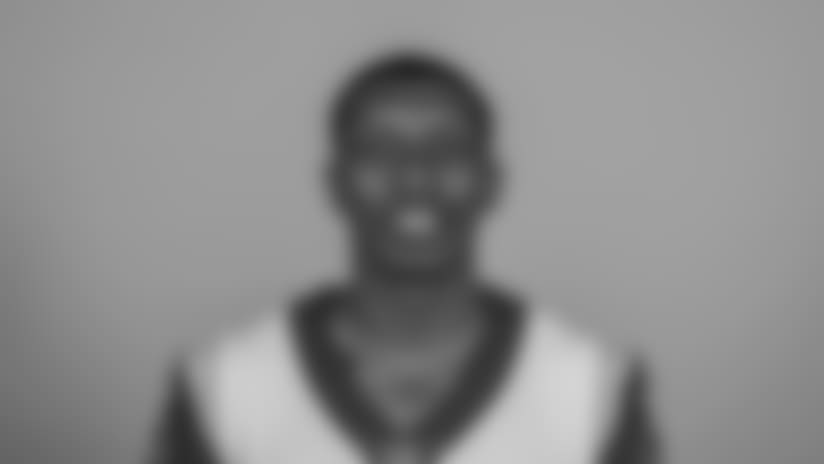 Headshot of wide receiver (86) Steven Mitchell of the Los Angeles Rams, Thursday, June 11, 2018, in Thousand Oaks, CA.