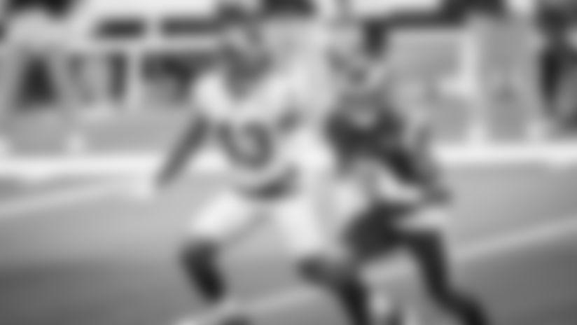 Mucha juventud en el roster final de los Rams para la temporada 2020