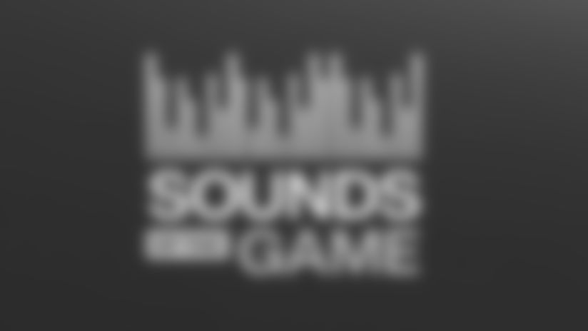 New - Sounds of the Game Thumb