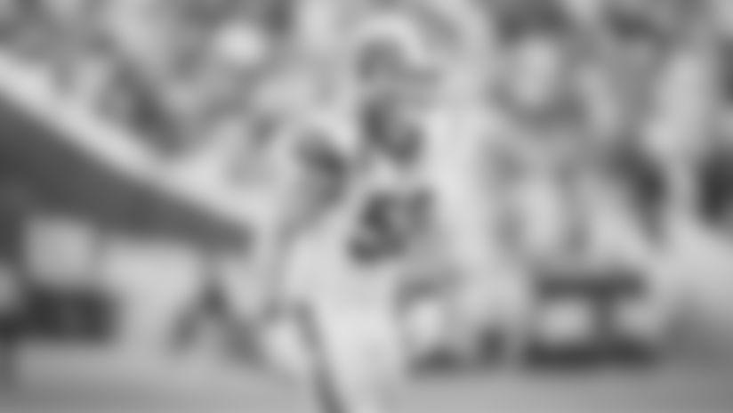 Rams release OLB Clay Matthews