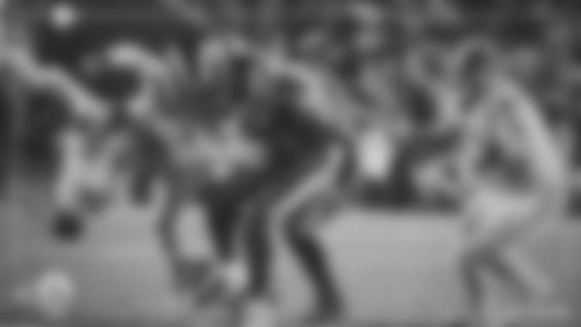 Los Rams se sumaron a la lista de víctimas de Lamar Jackson