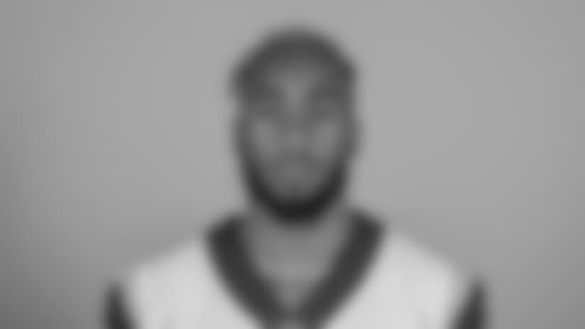 Headshot of safety (43) John Johnson III of the Los Angeles Rams, Thursday, June 11, 2018, in Thousand Oaks, CA.