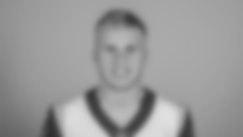 Headshot of wide receiver (18) Cooper Kupp of the Los Angeles Rams, Thursday, June 11, 2018, in Thousand Oaks, CA.