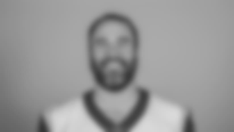 Headshot of center (65) John Sullivan of the Los Angeles Rams, Thursday, June 11, 2018, in Thousand Oaks, CA.