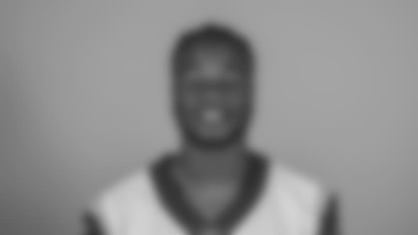 Headshot of wide receiver (88) Michael Thomas of the Los Angeles Rams, Thursday, June 11, 2018, in Thousand Oaks, CA.