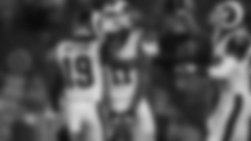 PHOTOS: Rams vs. Ravens Game Gallery