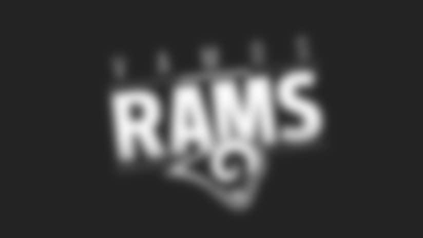 Vamos Rams: La Agencia Libre