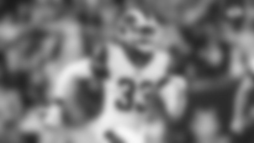 Draft Memories: Nick Scott never got too high, too low