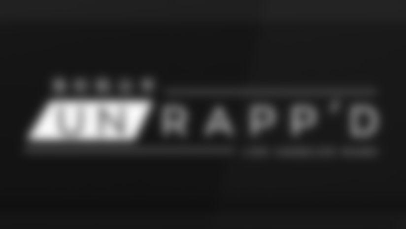 Un-Rapp'd Video Button