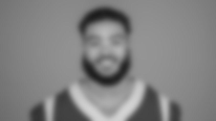 Running back (37) Matt Colburn of the Los Angeles Rams headshot, Monday, June 10, 2019, in Thousand Oaks, CA. (Jeff Lewis/Rams)